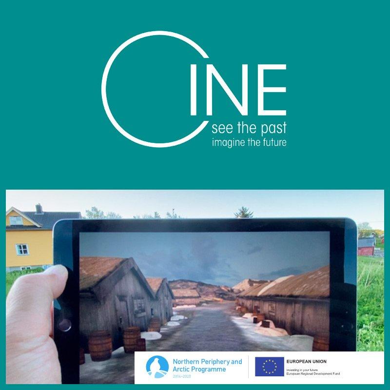 Cine - AR produksjon