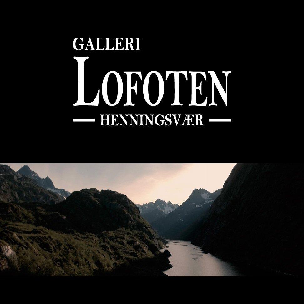 Galleri Lofoten - filmproduksjon og teknisk