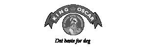KingOscar logo