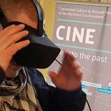 360 film produksjon - AR/ VR